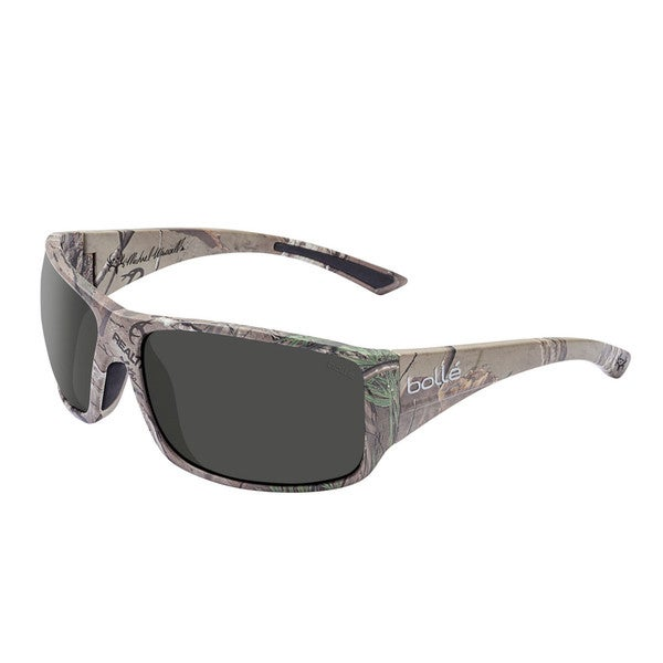 Bolle Tigersnake Sunglasses, Realtree Xtra