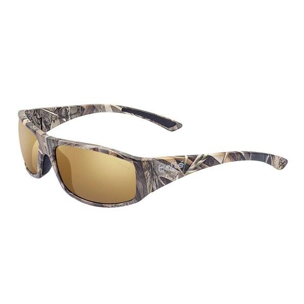 Bolle Weaver Sunglasses, Realtree Max-5