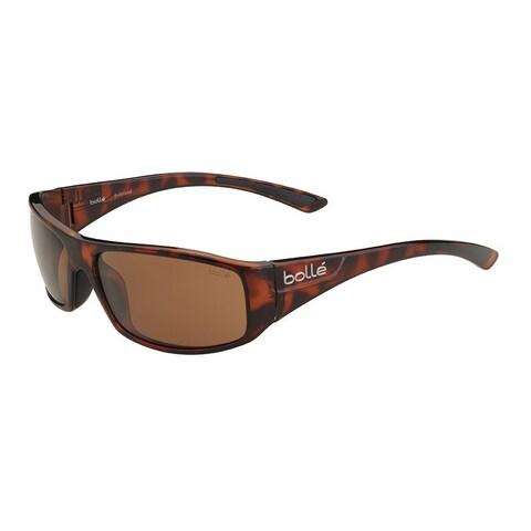 Bolle Weaver Sunglasses, Shiny Tortoise