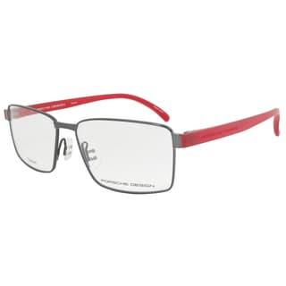 Porsche Design P8210 A Eyeglasses Frame Gold/Havana Size 53mm