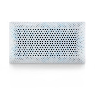 Malouf Gel-infused Talalay Latex Pillow (More options available)