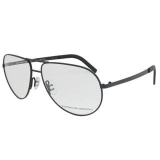 Porsche Design P8280 A Aviator Eyeglasses Frame