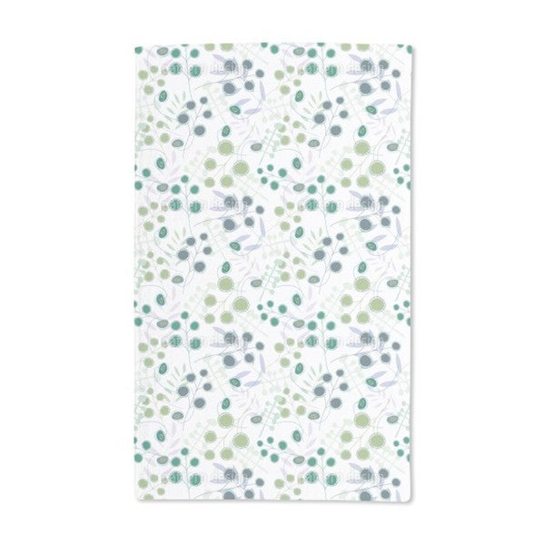 Spring Party Hand Towel (Set of 2)