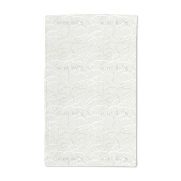 Among the Reeds Hand Towel (Set of 2)