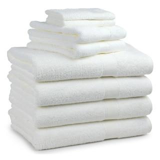 Cambridge Towels Royal Ascot 8-piece Towel Set