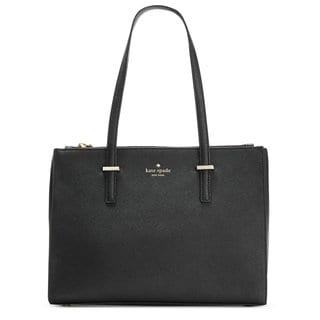 Kate Spade New York Cedar Street Small Jensen Black Tote Bag