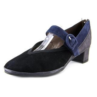 Sesto Meucci Women's 'Zandra' Regular Suede Dress Shoes