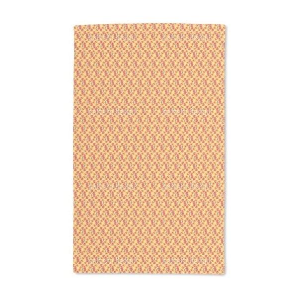Desert Dance Hand Towel (Set of 2)