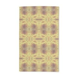 Desert Gold Hand Towel (Set of 2)