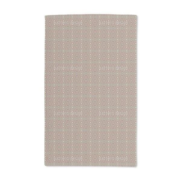 Ethno Vision Hand Towel (Set of 2)