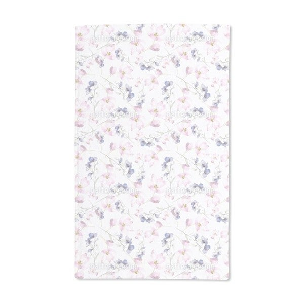 Flower Fairies Hand Towel (Set of 2)