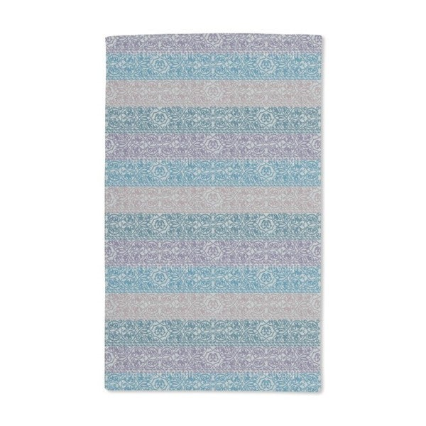 Tiziano Color Hand Towel (Set of 2)