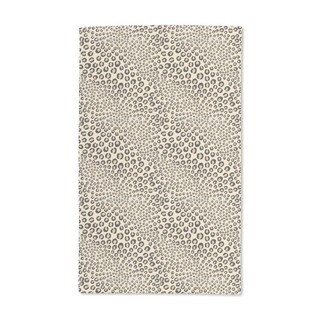 Leopards Want to Be Kissed Hand Towel (Set of 2)