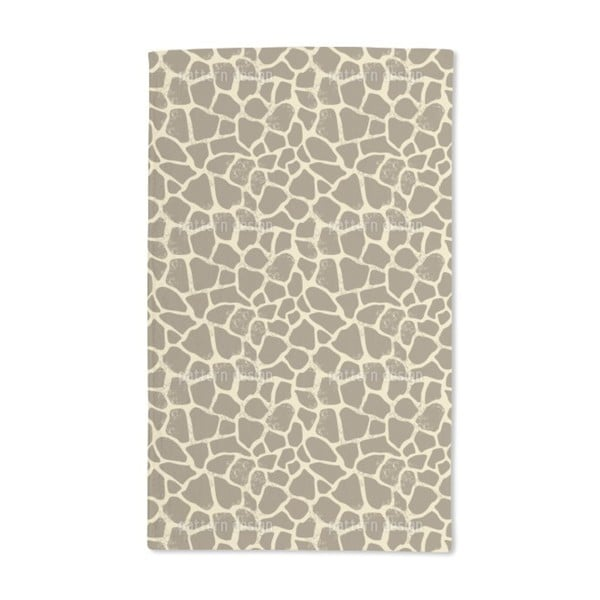 Giraffe Hand Towel (Set of 2)