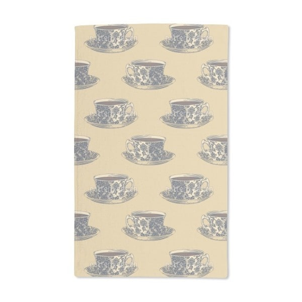 My Lord Hand Towel (Set of 2)