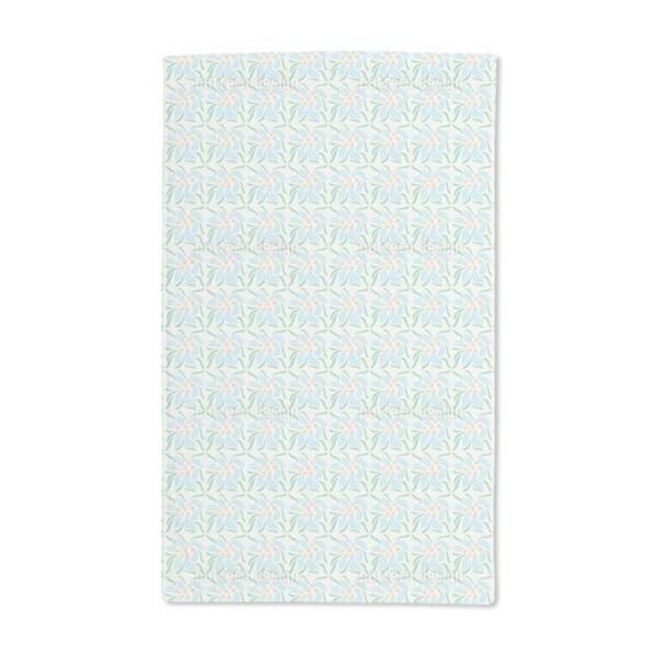 Dekora Hand Towel (Set of 2)
