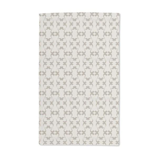 Alhambra Impression Hand Towel (Set of 2)