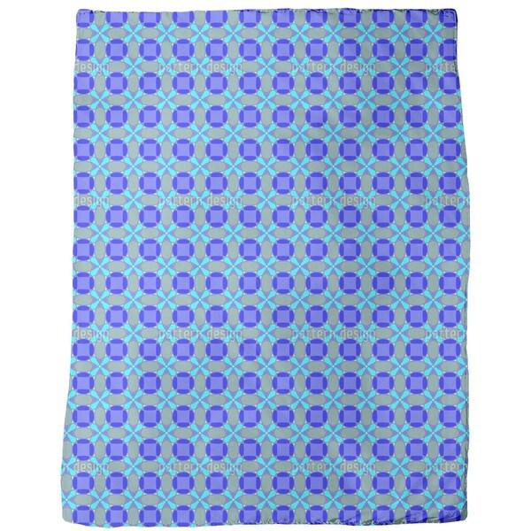 Diamond Sky Fleece Blanket