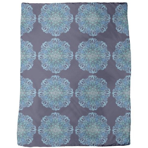 Detail Obsession Fleece Blanket