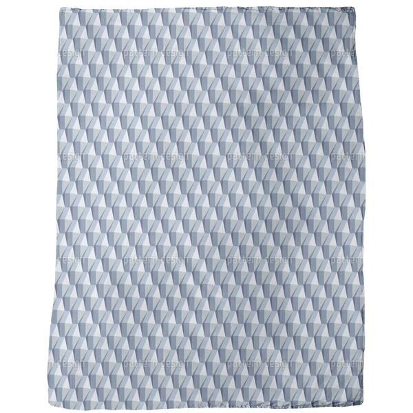Crystal Collectors  Fleece Blanket