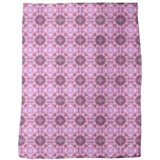 Velvet Underground Fleece Blanket