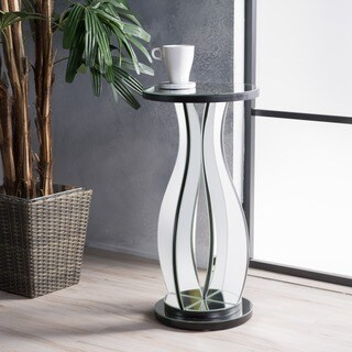 Sena Mirror Side Table by Christopher Knight Home