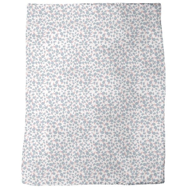 Sea of Tears Fleece Blanket