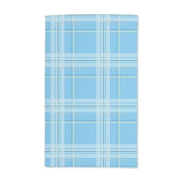 Scotts Gate Hand Towel (Set of 2)