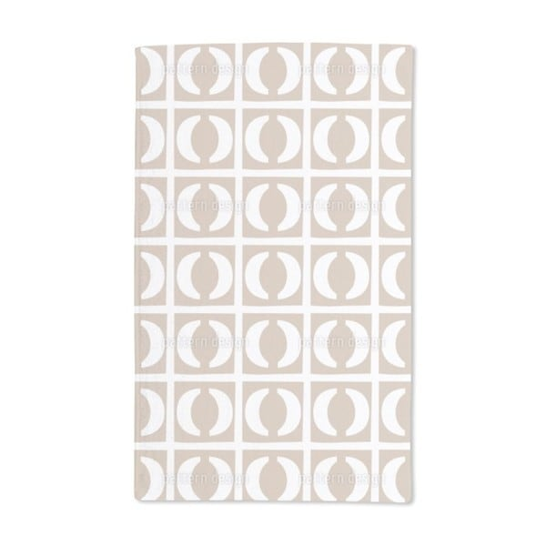 Sickles Are Sickles Hand Towel (Set of 2)