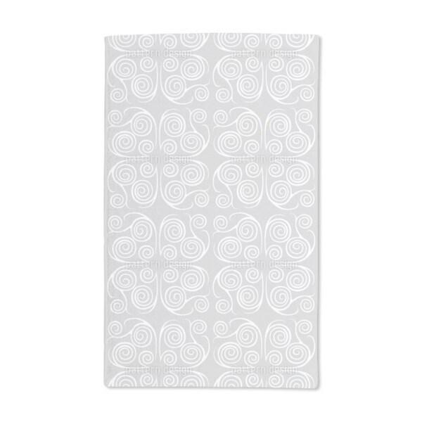 Jorinde Spirals Hand Towel (Set of 2)