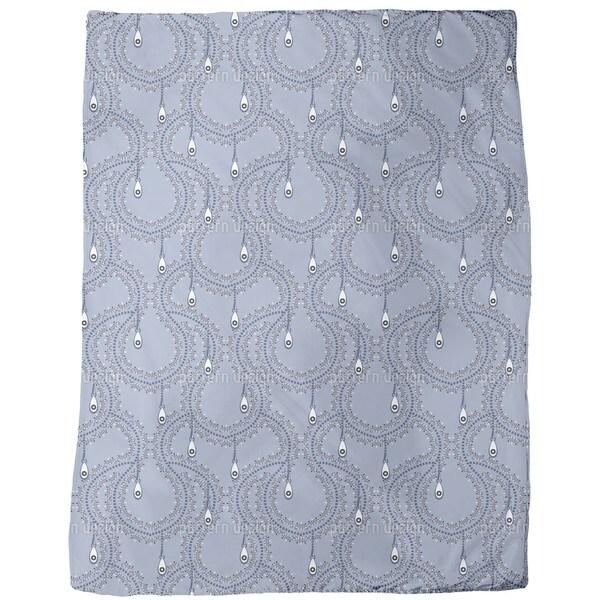Juwelo Azur Fleece Blanket