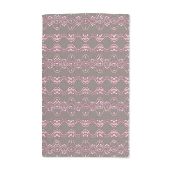 Folkloria Hand Towel (Set of 2)