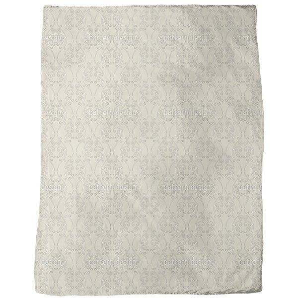 Sandy Onlooker Fleece Blanket