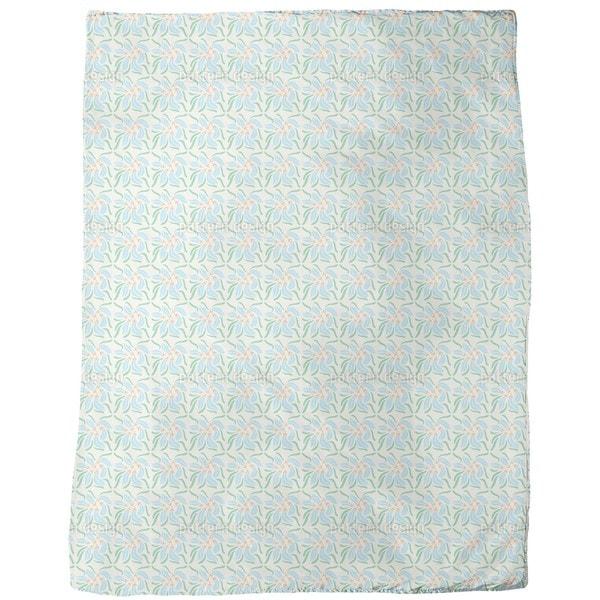 Dekora Fleece Blanket