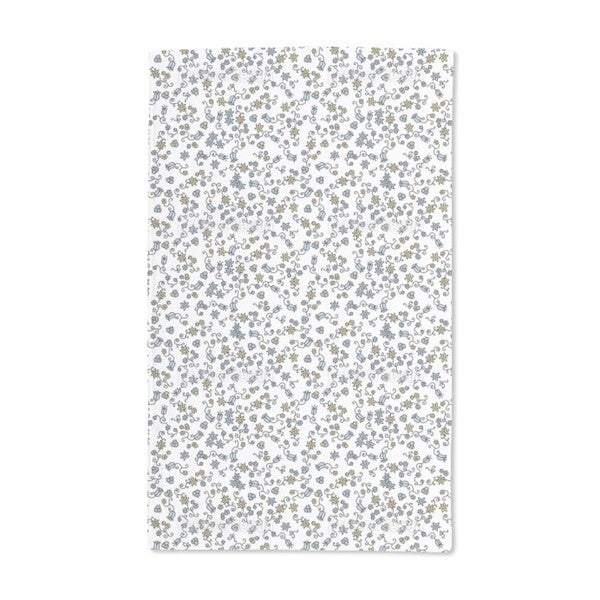 Sea of Blossoms Everywhere Hand Towel (Set of 2)