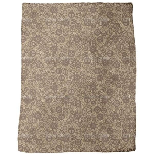 Secession Fleece Blanket