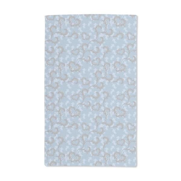 Angeli Azur Hand Towel (Set of 2)