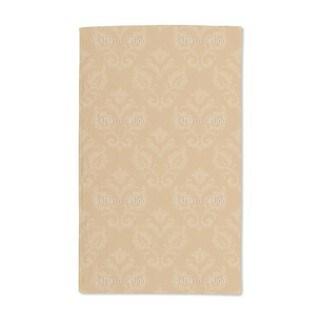 Aramis Gold Hand Towel (Set of 2)