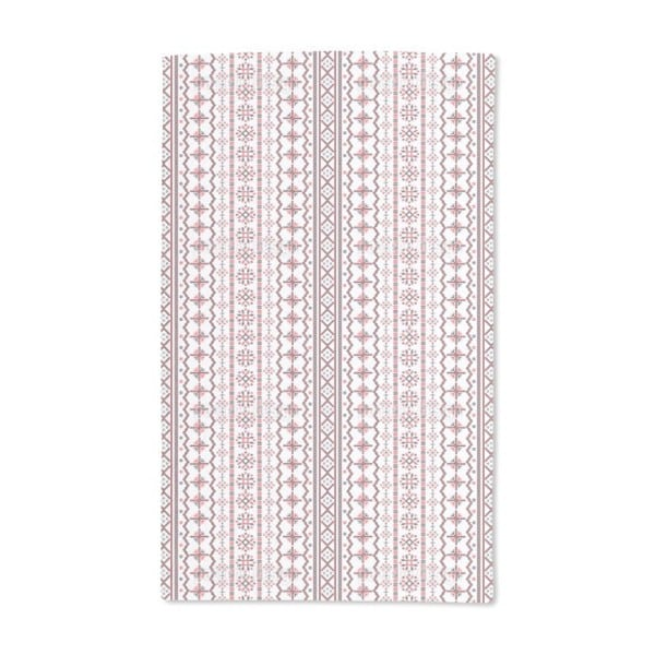 Romanian Embroidery Hand Towel (Set of 2)