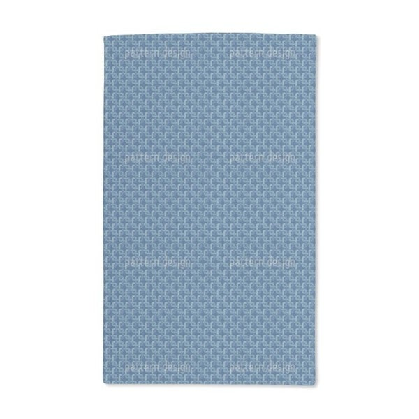 Chain Hand Towel (Set of 2)
