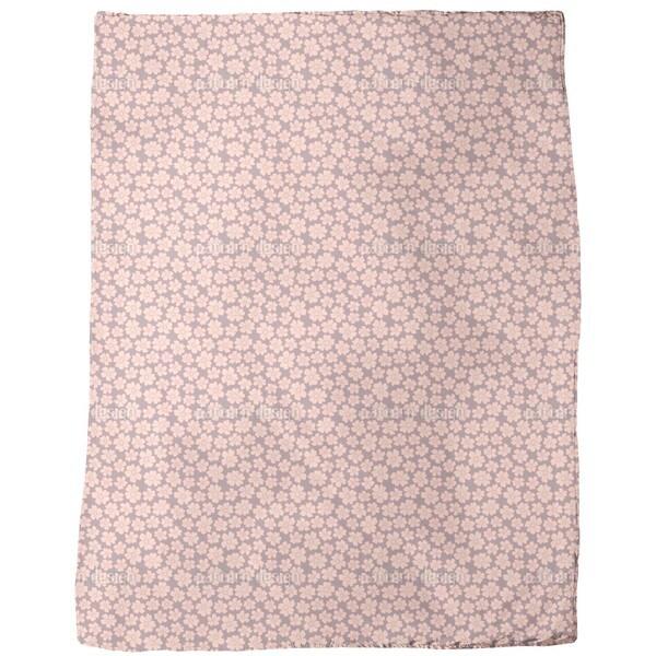 Bride Magic Fleece Blanket