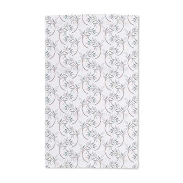 Branchlets Hand Towel (Set of 2)