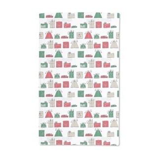 Wishing Punch Christmas Hand Towel (Set of 2)