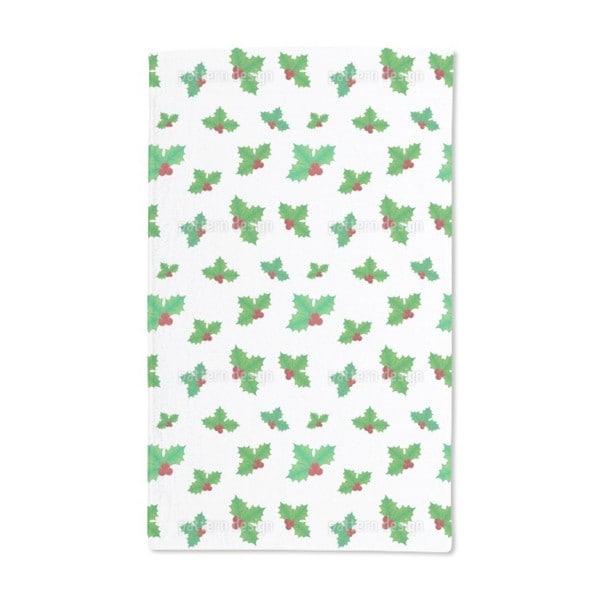 Holly Trio Hand Towel (Set of 2)