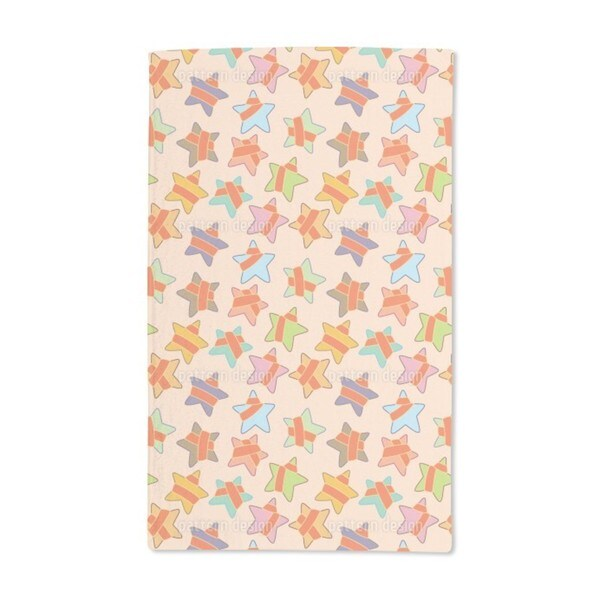Starlets Hand Towel (Set of 2)