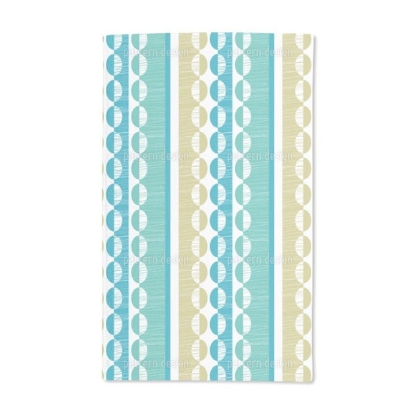 Accord Spring Hand Towel (Set of 2)