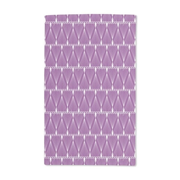 Thread Strings Hand Towel (Set of 2)