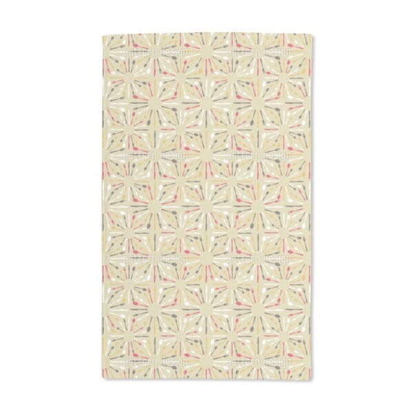 Place Setting Hand Towel (Set of 2)