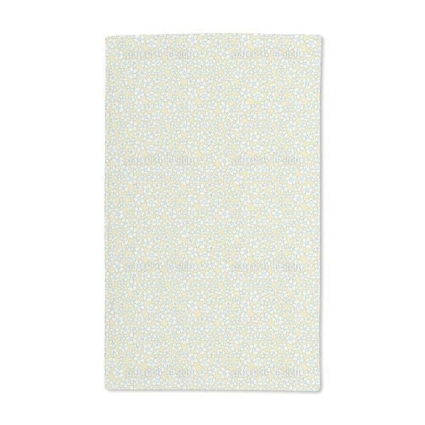 Bride Rain Hand Towel (Set of 2)