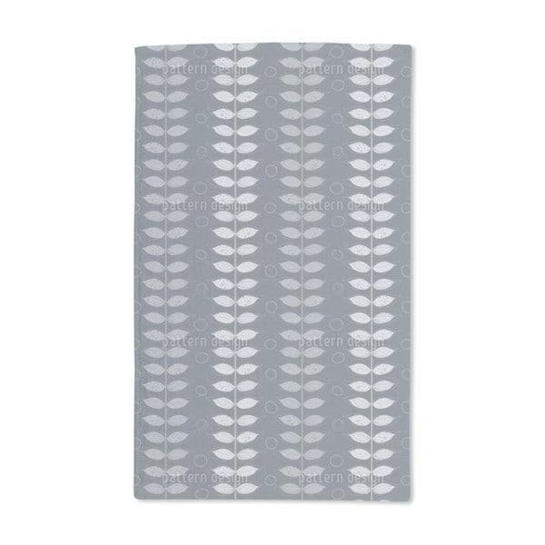 Jacks Beanstalk Hand Towel (Set of 2)